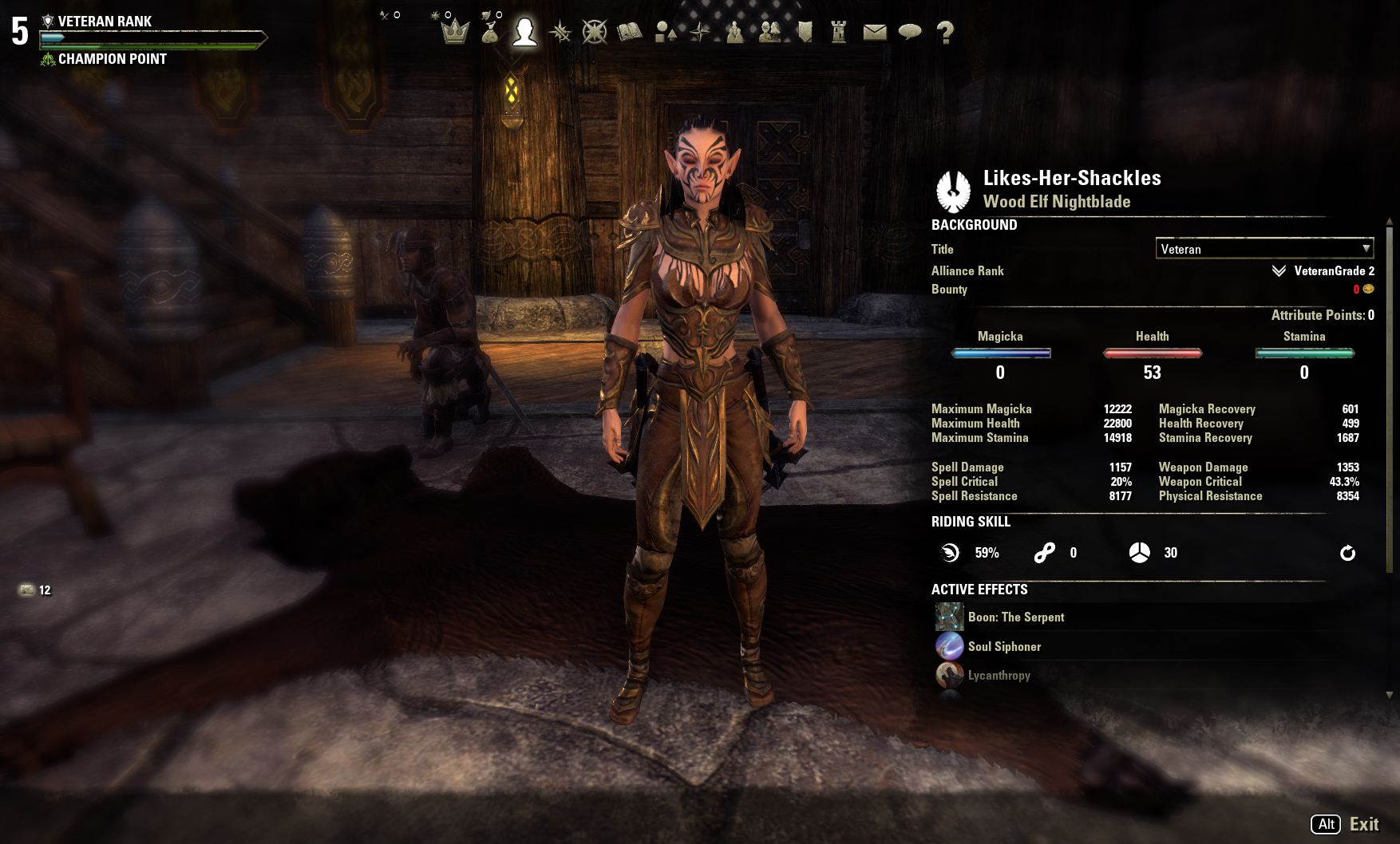 Eso How Can I Tell What Level My Crafting Is